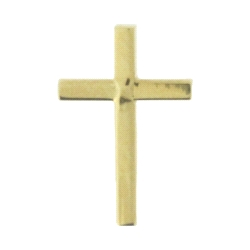 ORO 18KT. CRUCES